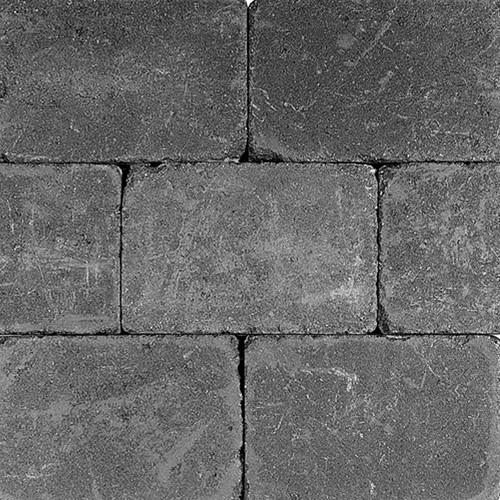 Pebblestones 20x30x6cm Kynance zwart