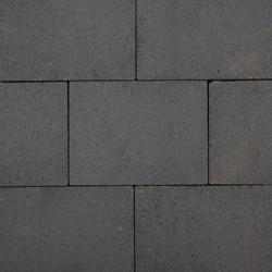 Naturo 20x30x5cm zwart