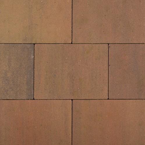 Naturo 20x30x5cm brons