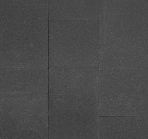 Geostretto Plus Tops Wildverband 2 Cannobio antraciet (0,72m²)