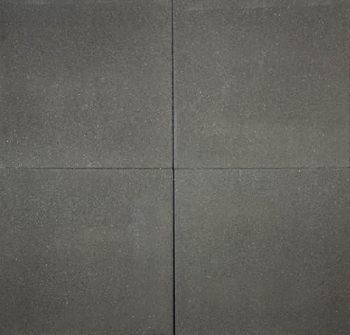 Geocolor 3.0 Tops 80x80x4cm Graphite Roast antraciet