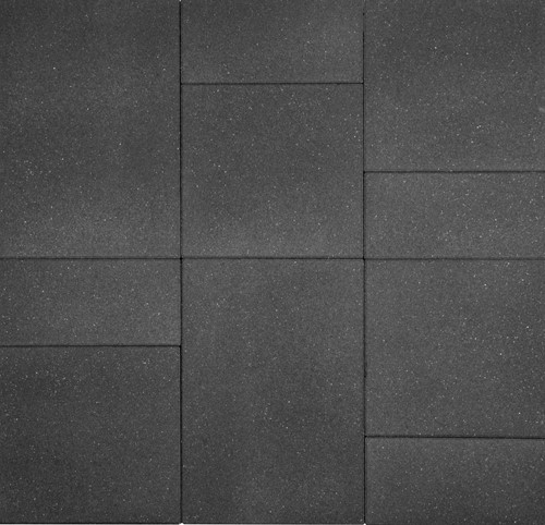 Geocolor 3.0 Tops Wildverband 2 Graphite Roast antraciet (0,72 m²)