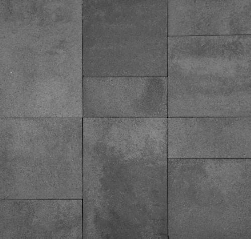 Geocolor 3.0 Tops Wildverband 2 Lakeland Grey grijs/zwart (5,04 m²)