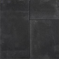 Castello Wildverband Serrant zwart (1,08 m²)
