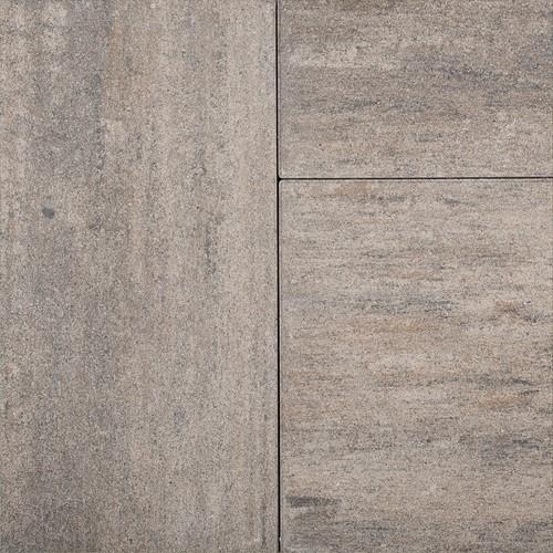 Castello Wildverband Villandry beige/bruin/grijs (1,08 m²)
