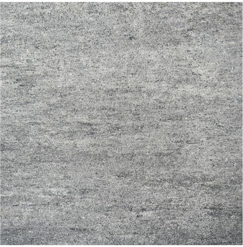 Castello 60x60x6cm Chaumont grijs/zwart