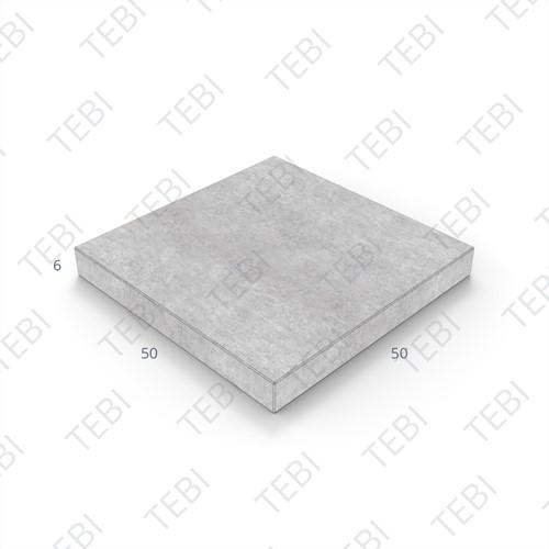Tegel KOMO 50x50x6cm Lavaro grijs 402
