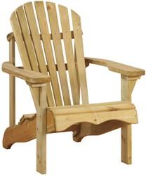 Canadian deckchair 90x72x90cm (HxBxD)