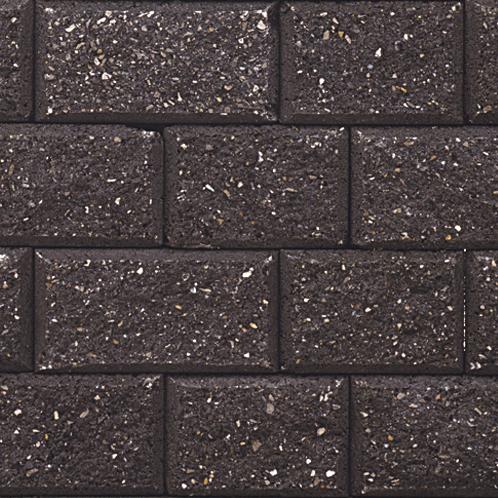 Crack & Stack 15/23x20x10cm zwart
