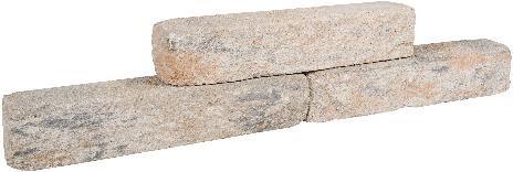 Rockline Walling 60x12,5x12,5cm lime