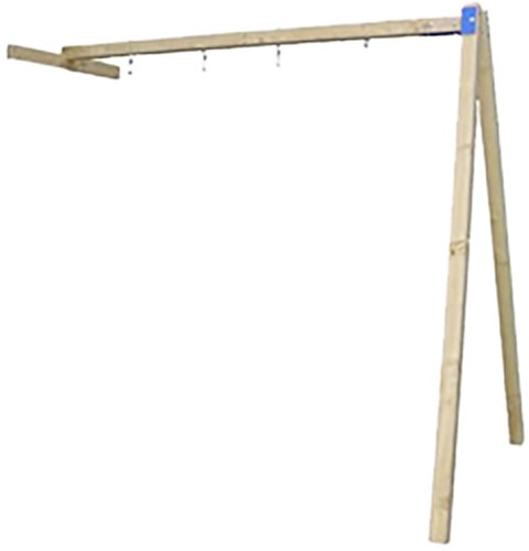 Schommelaanbouw t.b.v. speeltoestel Action/Crazy Climber/Variant/Orang-Oetan (W12572)