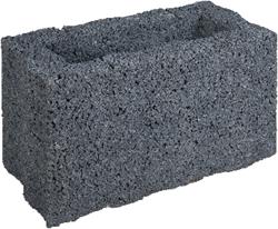Ridgeflor Klein 40x20x25cm zwart