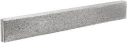 Opsluitband 5x15x100cm grijs