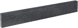 Opsluitband 5x15x100cm zwart