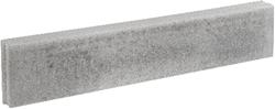 Opsluitband 8x20x100cm grijs
