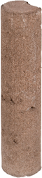 Palissaden paal Ø8x35cm bruin