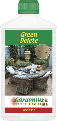 Gardenlux Groen verwijderaar