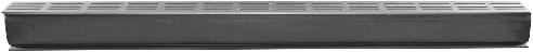 Ultra Drain Designgoot 6x13x122,5cm
