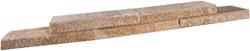 Abbey Walling 55x20x6,5cm lime