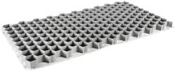 Gravel Fix grijs 39x77x3,2cm