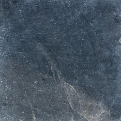 Castello Blue tegel blauw gezoet 60x60x3cm