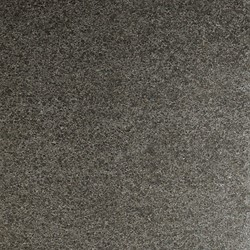 Basaltino Flamed tegel zwart 60x60x3cm