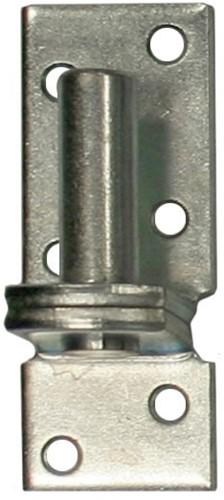 Duim 16mm t.b.v. poort, per 2 stuks (19095)
