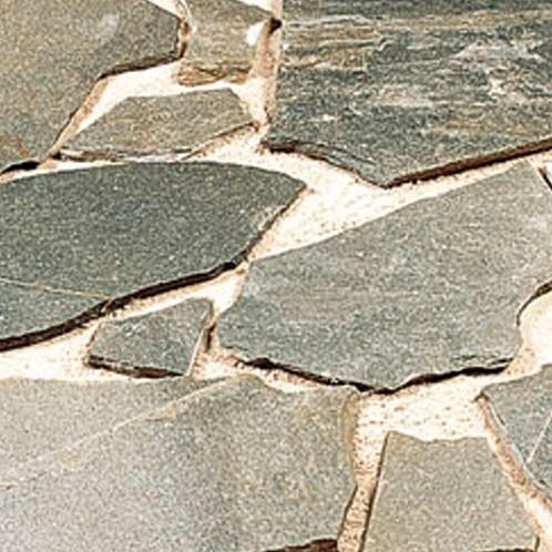Flagstone Kwartsiet grijs 75kgp/m²cm