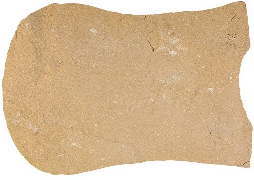 Flagstone staptegels Nagpur Yellow geel/bruin ±0,2m²