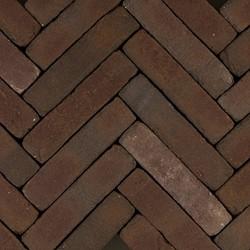 Art Bricks waalformaat 5x20x6,5cm Vermeer vlamoven