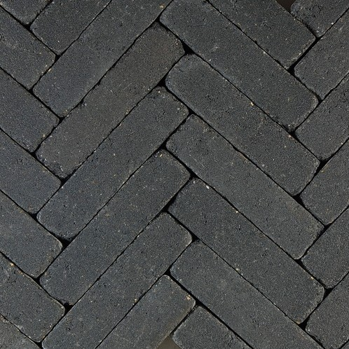 Retrostones 5x20x8cm Kynance zwart