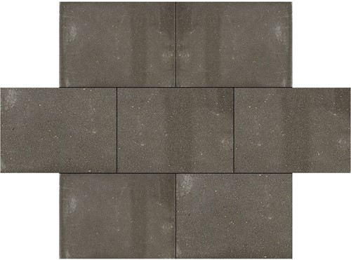 Betontegel 40x60x5cm grijs