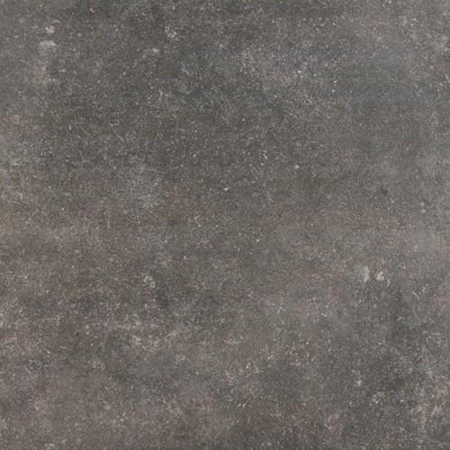 Duostone Hormigon 60x60x4cm Uni Antracite antraciet