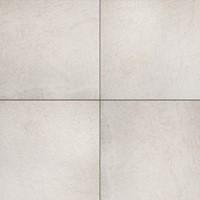 Ceramica Lastra 60x60x2cm Block Bianco wit