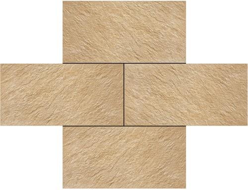 Ceramica Lastra 60x120x2cm Trust Gold  beige