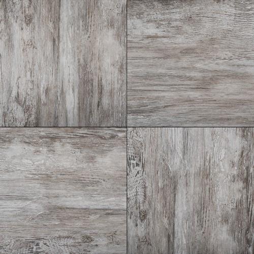 Ceramica Terrazza 59,5x59,5x2cm Woodstone Grey grijs
