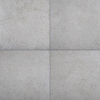 Ceramica Romagna 60x60x2cm Kingston Grey grijs