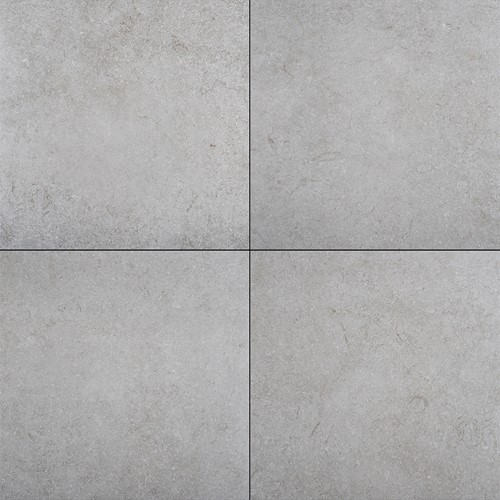 Ceramica Romagna 60x60x2cm Kingston Grey grijs