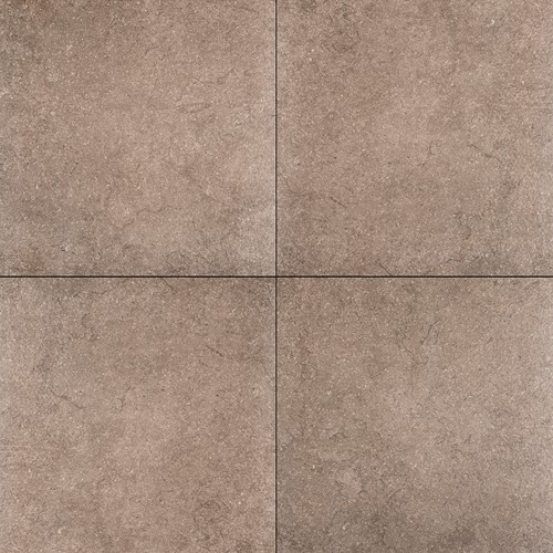 Ceramica Romagna 60x60x2cm Kingston Brown bruin