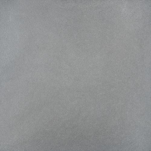 Flat Tiles 60x60x4cm Silver donkergrijs