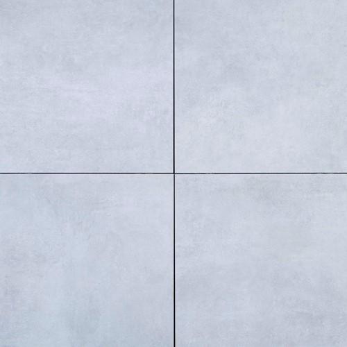 Geoceramica 60x60x4cm Evoque Perla lichtgrijs