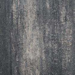 Cottage Stones 60x60x4cm Somerset grijs/zwart