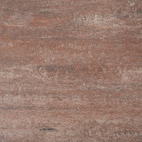Cottage Stones 60x60x4cm Devon bruin genuanceerd
