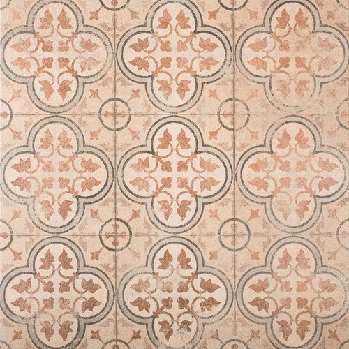 Designo 60x60x3cm Mosaic Brown bruin