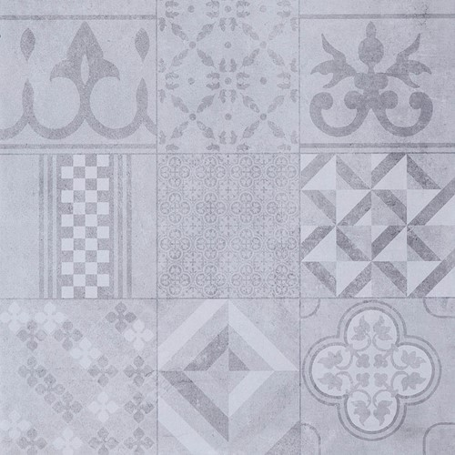 Cera1line 60x60x1cm Cremona Mosaico