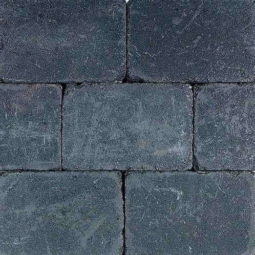 Pebblestones 15x20x6cm Kynance zwart