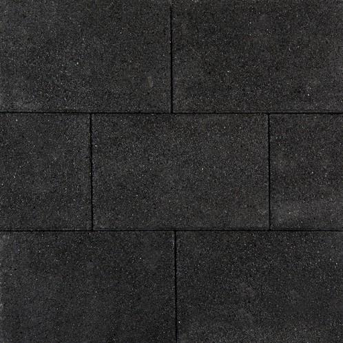 Topcolors Elegance 20x30x6cm Onyx Black zwart