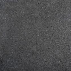 Topcolors Elegance 100x100x6cm Onyx Black zwart