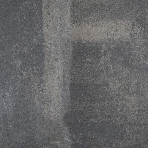 Palace Tiles 60x60x6cm Warwick grijs/zwart