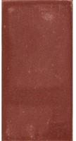 Betontegel 15x30x4,5cm rood